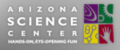 [Arizona Science Center Logo]