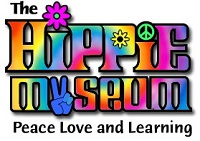 [The Hippie Museum Logo]
