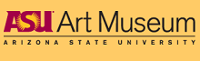 [Arizona State University Art Museum Logo]