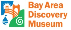 [Bay Area Discovery Museum Logo]