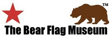 [Bear Flag Museum Logo]