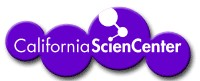 [California Science Center Logo]