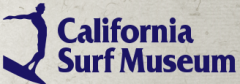 [California Surf Museum Logo]