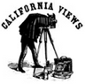 [California Views Historical Photo Collection Logo]