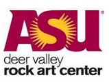 [Deer Valley Rock Art Center Logo]