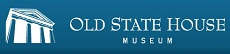 [Old State House Museum Logo]