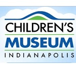 The Children's Museum of Indianapolis Coupons Logo