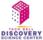 Discovery Science Center Coupons Logo