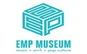 The EMP Museum in Seattle was originally known as the Experience Music Project with the separate Science Fiction Museum attached. Now, the two museums are united under one title - EMP Museum - and one admission fee.
