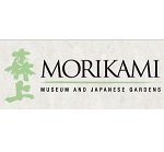 Morikami Museum and Japanese Gardens Coupons Logo