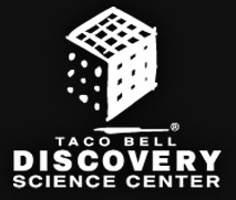 [Discovery Science Center Logo]