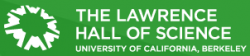 [Lawrence Hall of Science Logo]