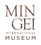 [Mingei International Museum Logo]