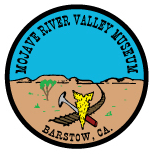 [Mojave River Valley Museum Logo]