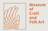 [Museum of Craft and Folk Art Logo]