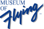 [Museum of Flying Logo]