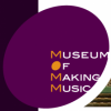 [Museum of Making Music Logo]