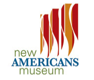 [New Americans Museum Logo]