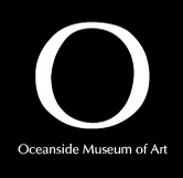 [Oceanside Museum of Art Logo]