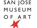 [San Jose Museum of Art Logo]